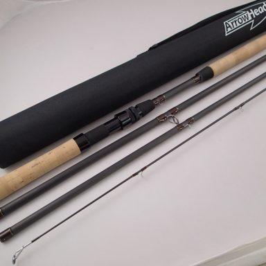 ArrowHead Rods