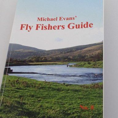 Fly Fishers Guide 8