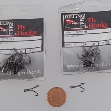 FM double hooks