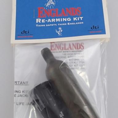 Survivor Re-arm kit